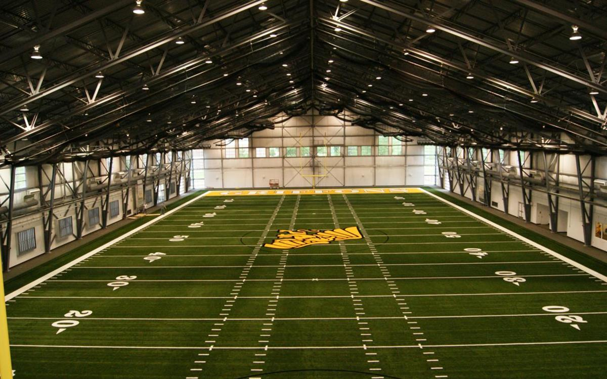 MWSU Indoor Facility