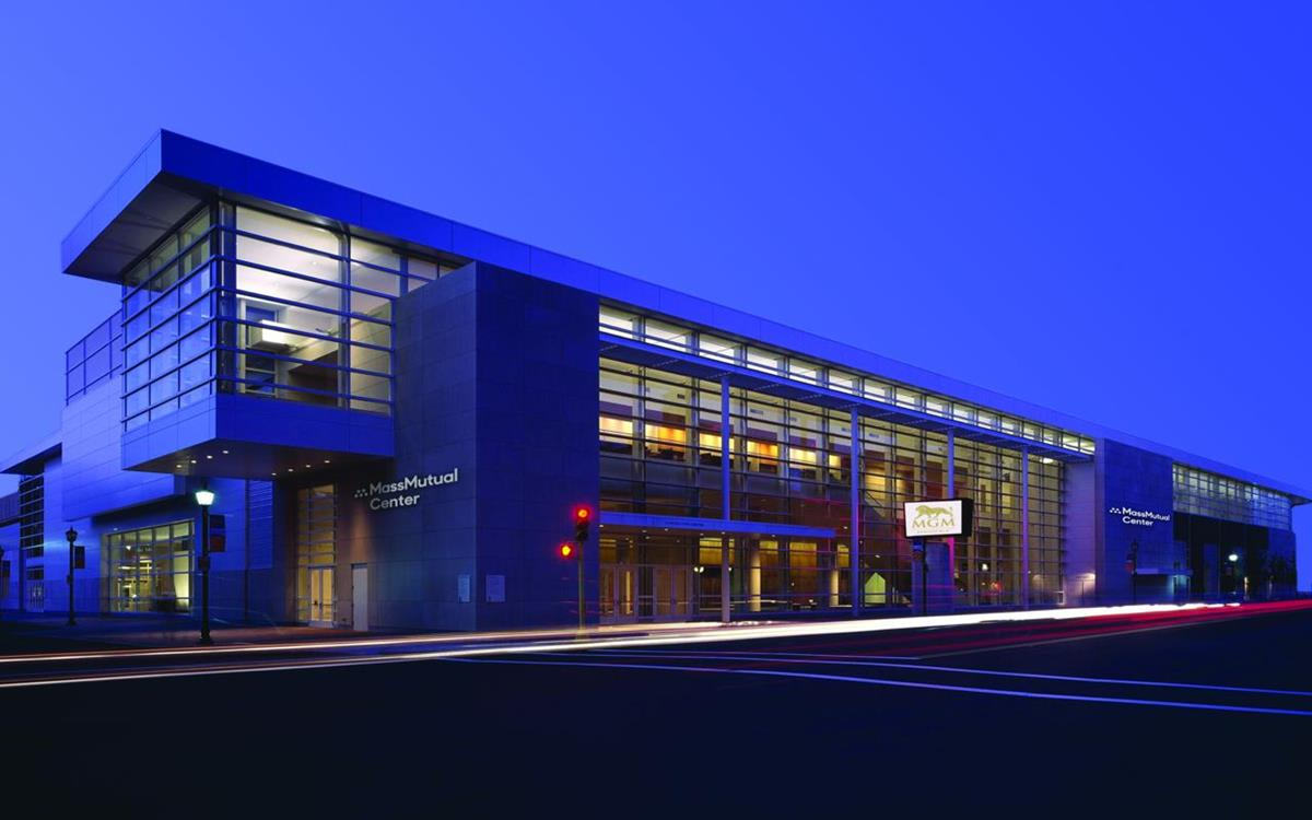 MassMutual Center
