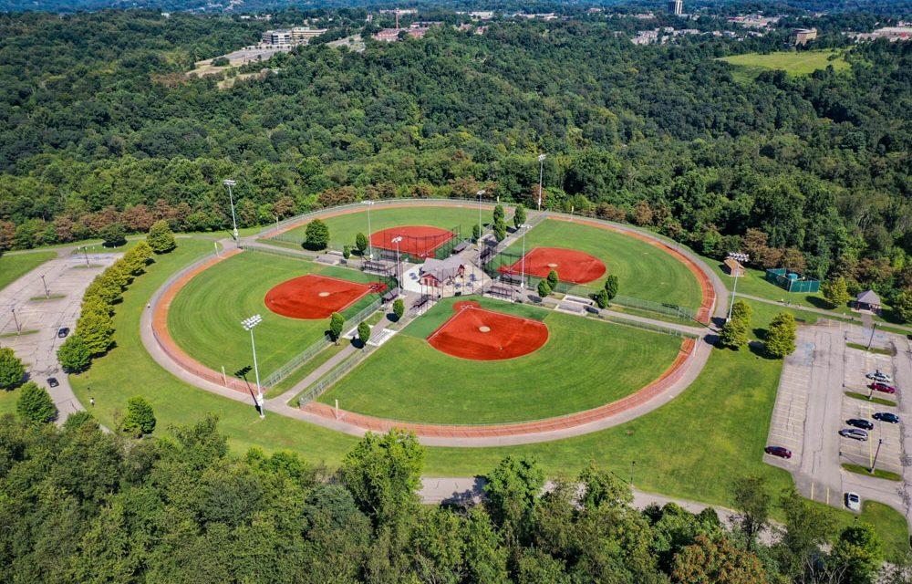 Monroeville, Pennsylvania is a Tournament Town