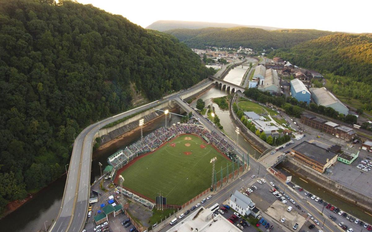 Johnstown Point Stadium