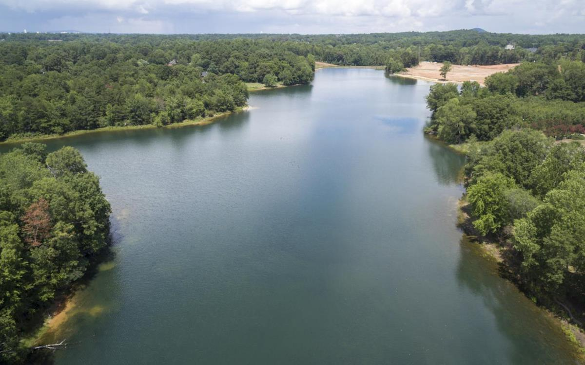 Robinwood Lake