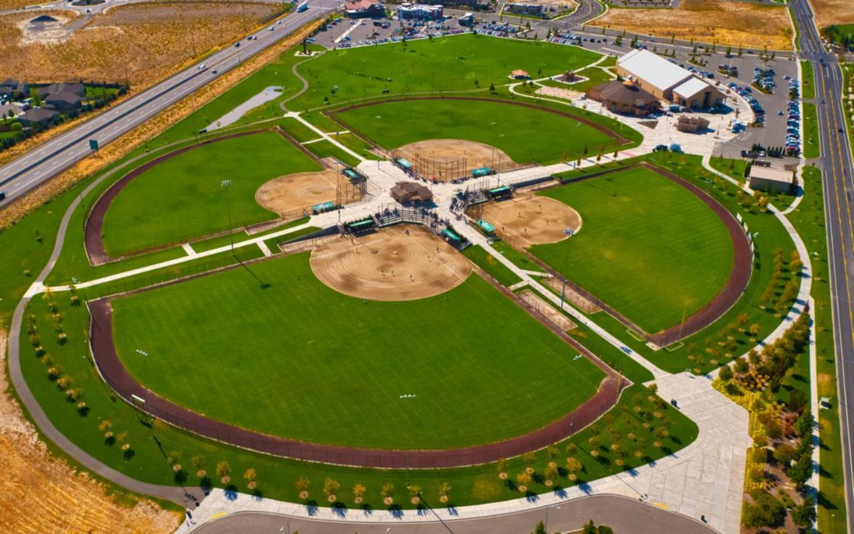 Southridge Sports & Events Complex