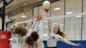 Volleyball at Sportsplex