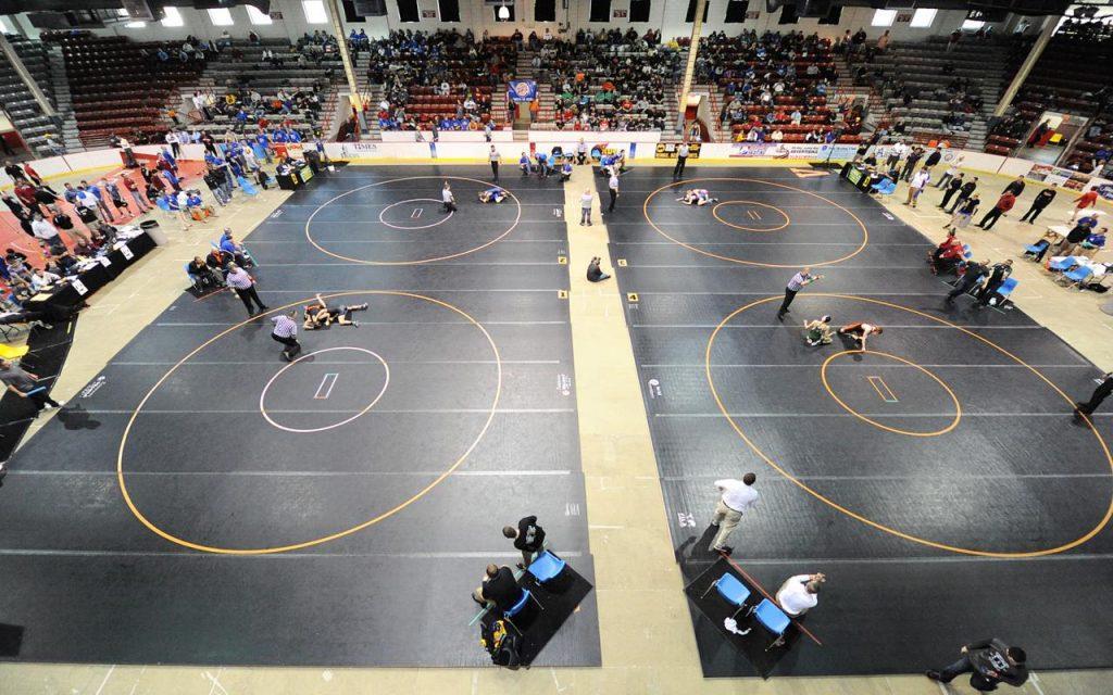 Hobart Arena