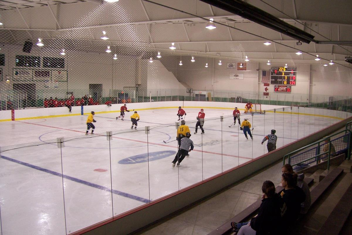 York Ice Arena