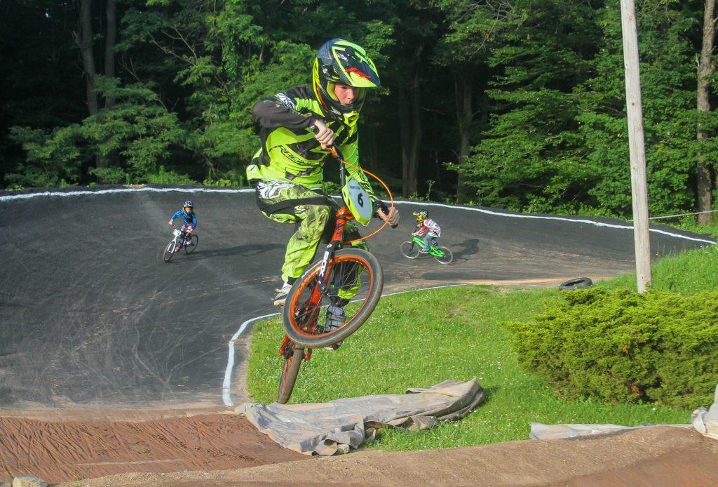 Johnstown BMX