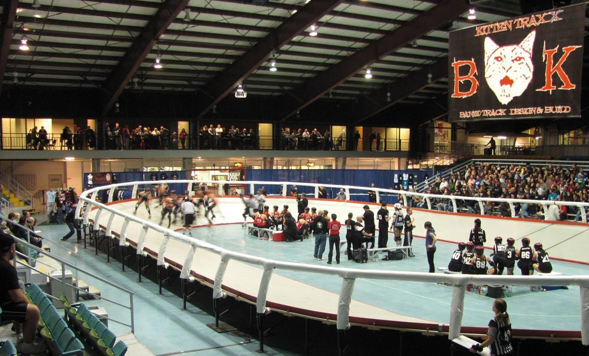 Give Your Sports Event An Advant Edge In Chicago Northwest