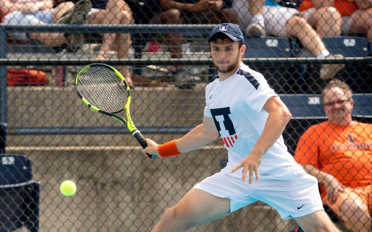 Atkins Tennis Center/Khan Outdoor Tennis Complex