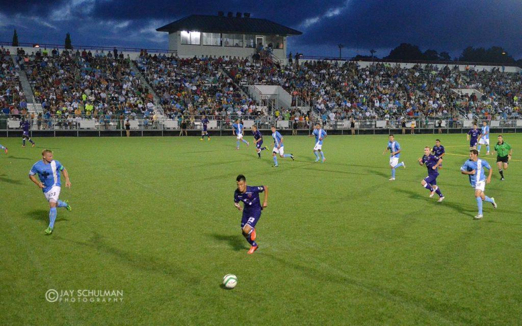 Legion Sports Complex