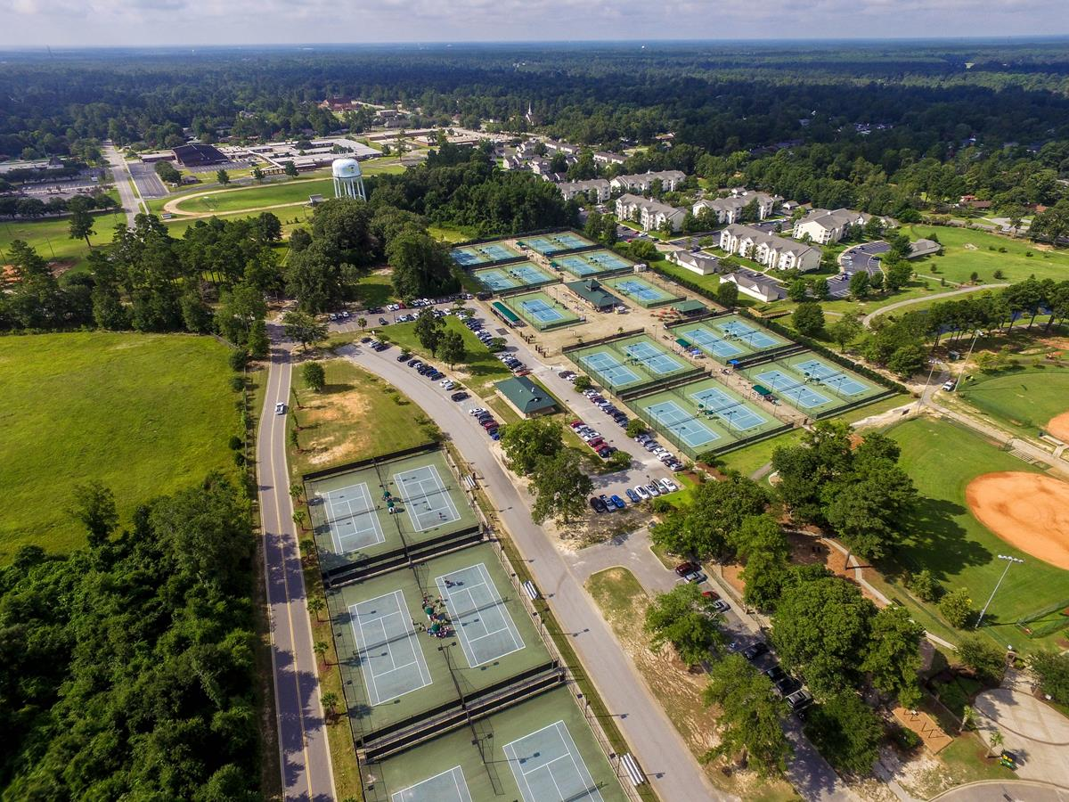 Palmetto Tennis Center