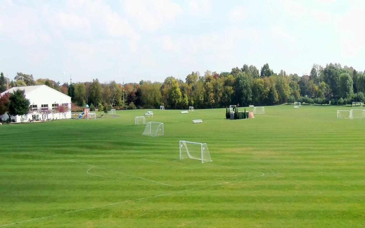 Diamond Youth Sports Complex