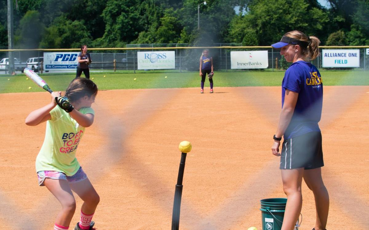 Sarah Law Softball Complex