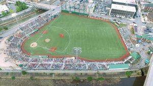 Sargents Stadium
