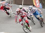 Searls Park BMX Race Course