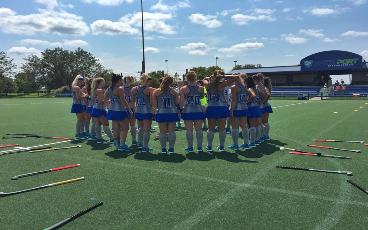 Sportport - Field Hockey