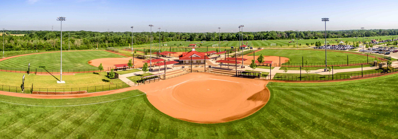 Waukegan Outdoor Sports Park