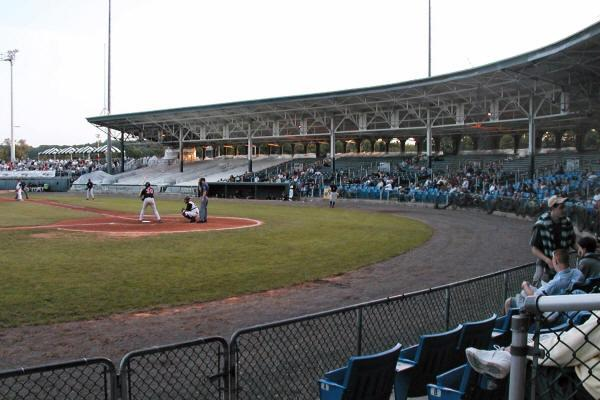 Nine Great Baseball Parks and Complexes in the East for 2018