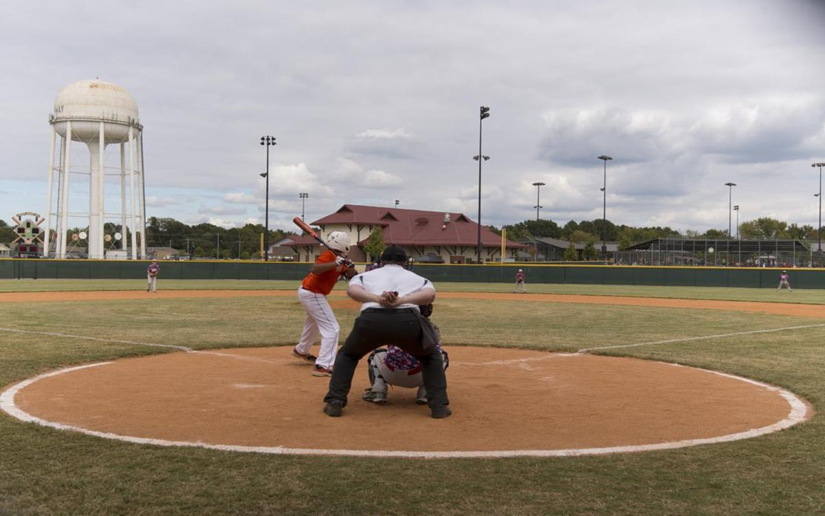 Plan for a Great Sports Event in Conway, Arkansas