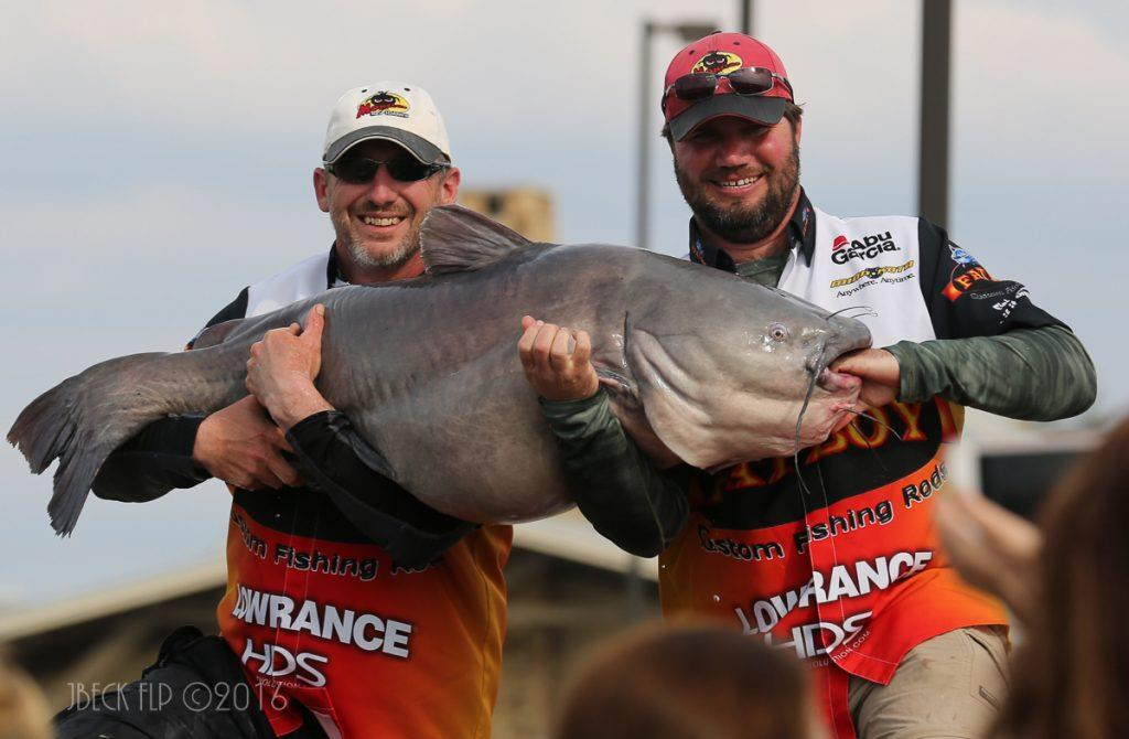 Cabela's King Kat Classic at Ingalls Harbor and Pavilion