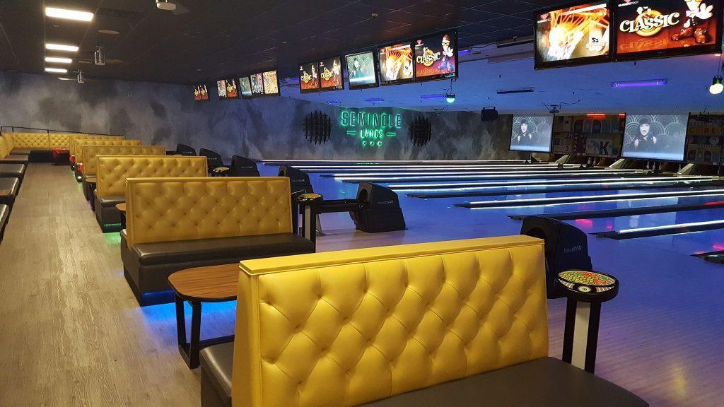Bowling Center St. Pete