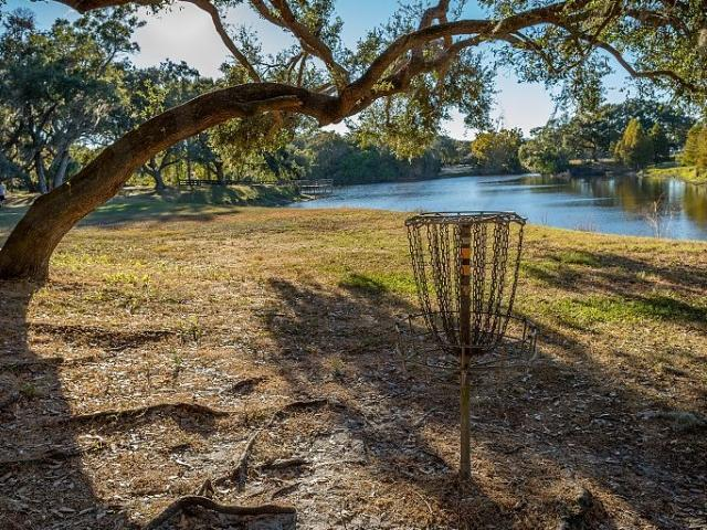 DiscGolf St. Pete