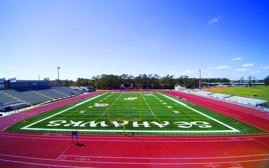 Doug Shaw Stadium