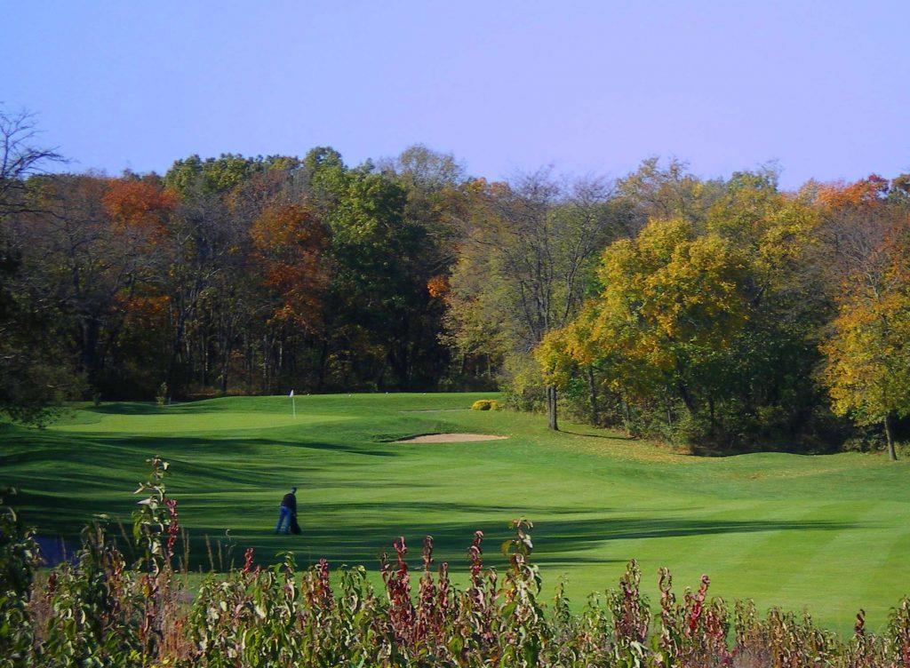 Glynn's Creek Golf Course