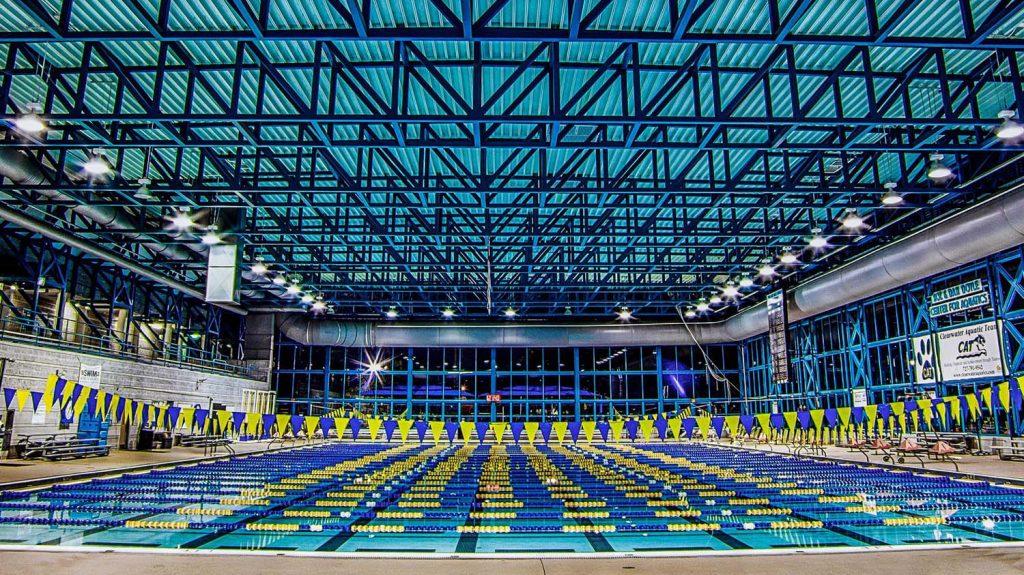 Long Center Aquatic Complex