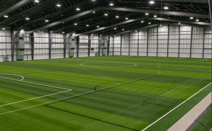 Davenport Soccer Complex