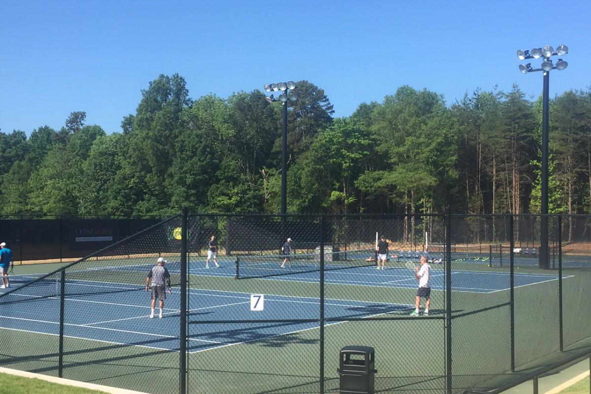 Lake Norman Tennis Center