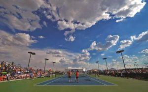 Bush Tennis Center