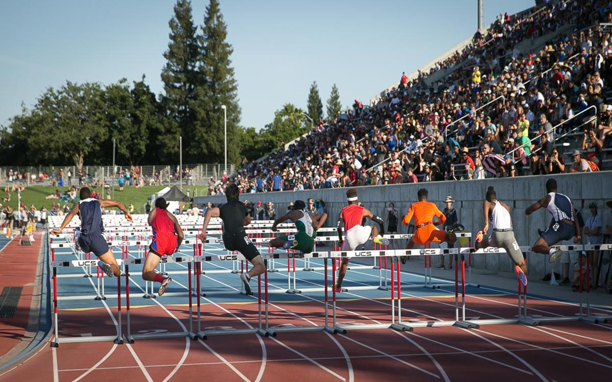 Get in the Golden State of Mind for Sports Events in Fresno County, California