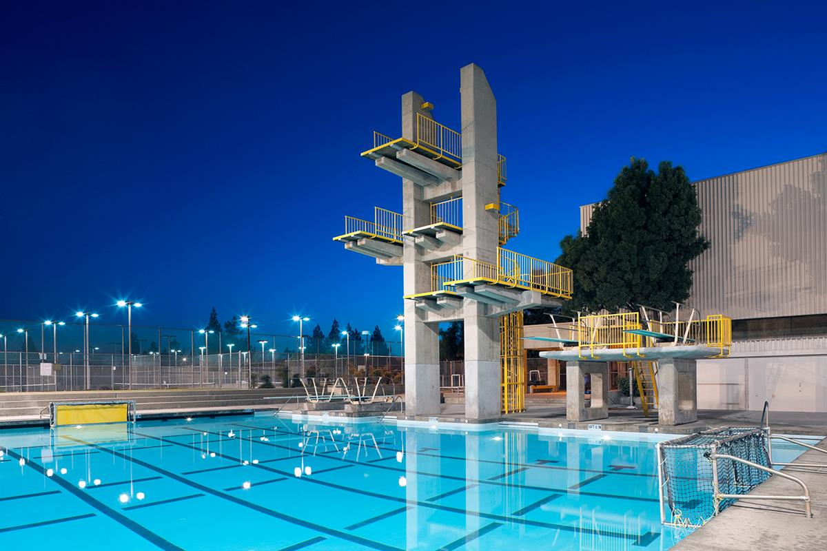 CW Diving Tower 2