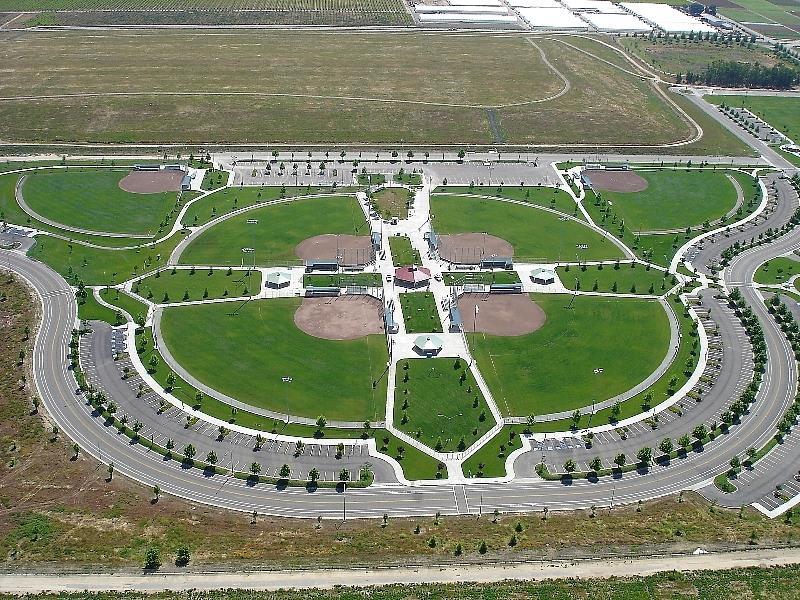 Regional Sports Complex