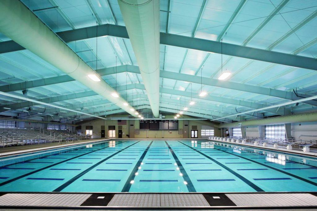 Westside Aquatic Complex