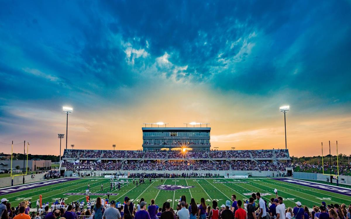 Go Big with a Sports Event in Abilene, TX