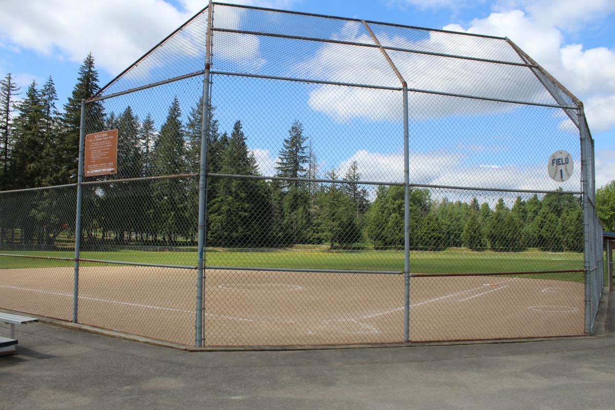 Yauger Park