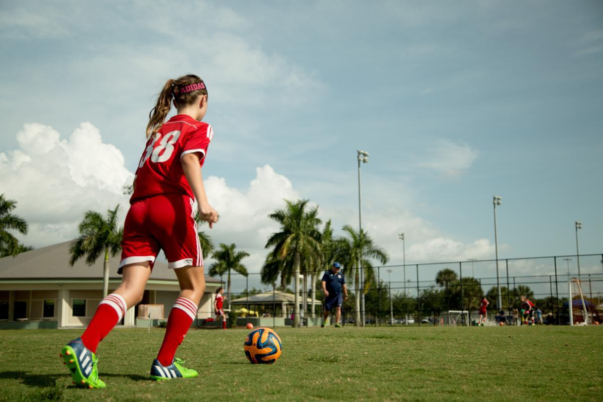 Fun in the Sun: Sporting Events in Naples, Marco Island and Everglades City