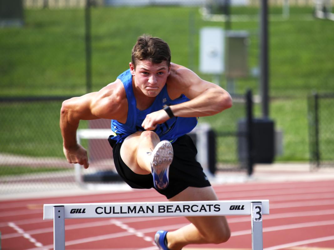 Cullman sports