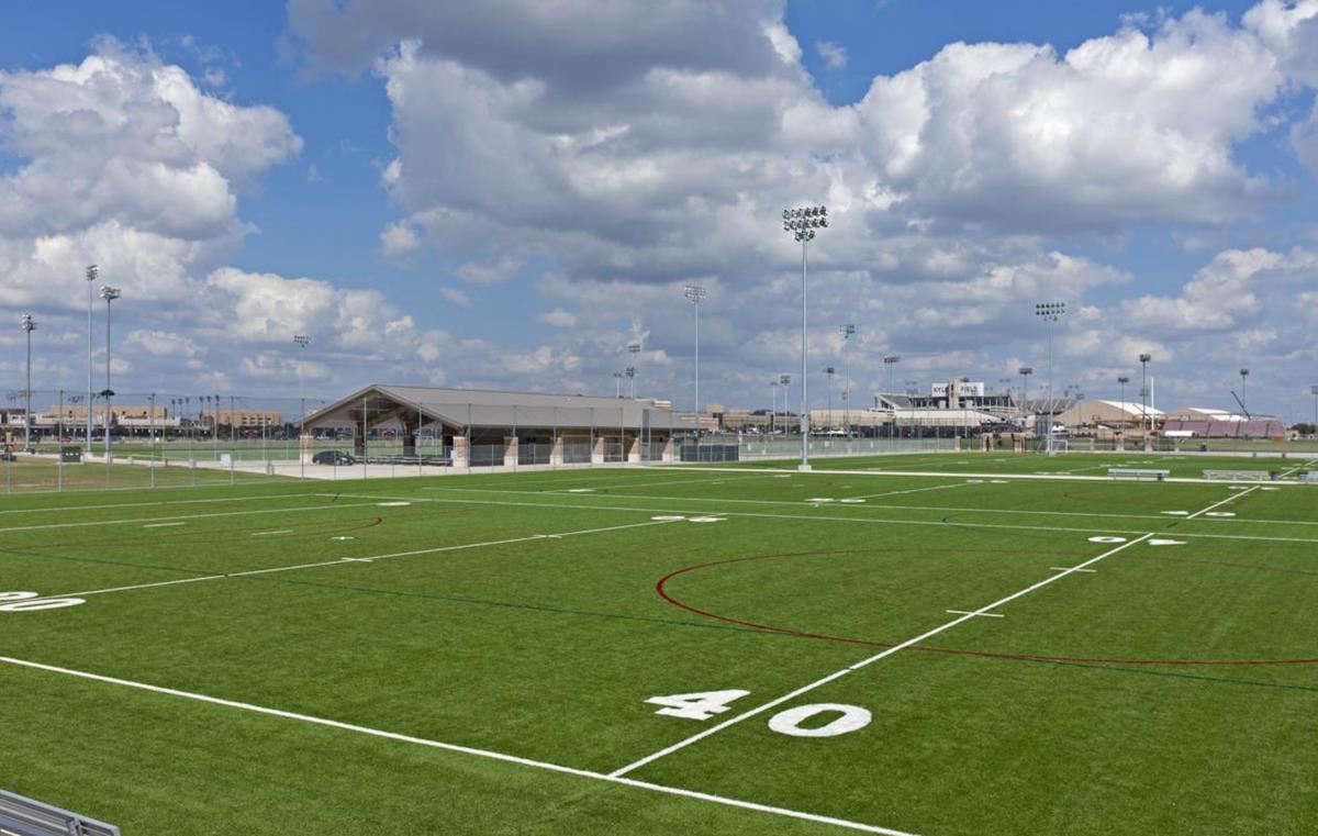 Penberthy REC Sports Complex