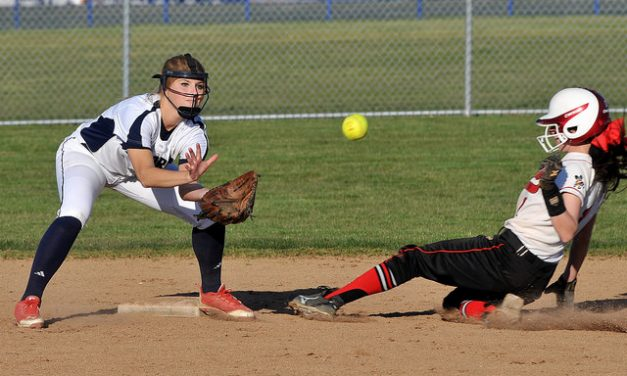 Double Play Akron brings high school baseball, softball championships to town