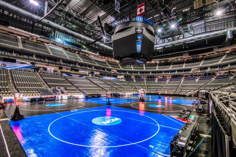 8 Top Wrestling Facilities in Pennsylvania