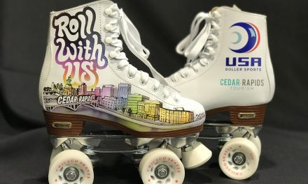 Cedar Rapids to host USA Roller Nationals in 2020