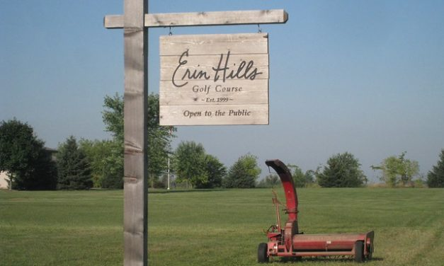 Championship Golf Returns to Wisconsin