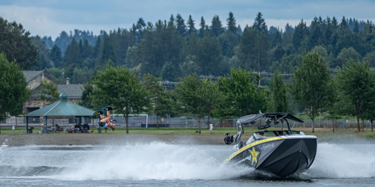 Wakeboard Nationals Make a Huge Splash in Snohomish County