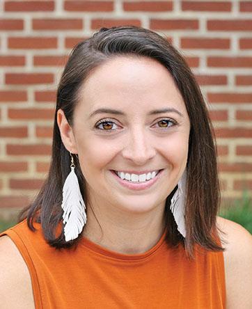 Danielle Vincenti