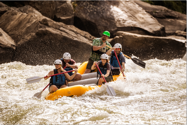 Incredible fall outdoor recreation events abound in West Virginia