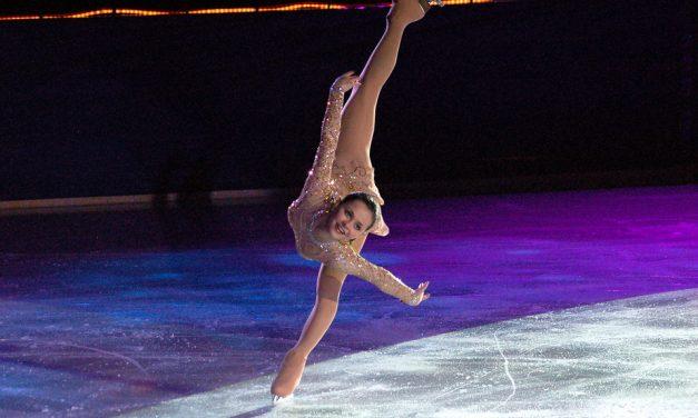 Prestigious figure skating competition returns to Greensboro