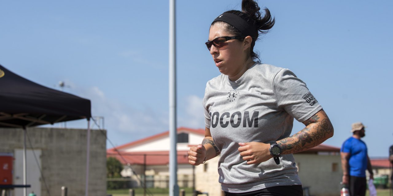 Running for a cause; Skyway10K benefits military families, returns to St. Petersburg