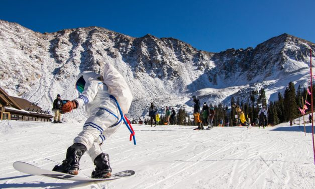 After historically long season, Arapahoe Basin ready for new ride